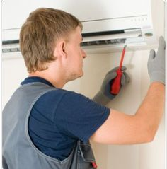 Air Conditioners Can Be Used For Both Heating & Cooling